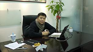 炎龙CEO陈居丰谈游戏IP发展与价值分析