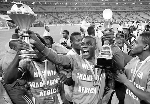 谁接替摩洛哥办非洲杯? 尼日利亚有望入替