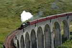 探访苏格兰最赞火车线路