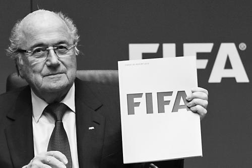 FIFA报告证俄卡两国清白 贿选争议属子虚乌有