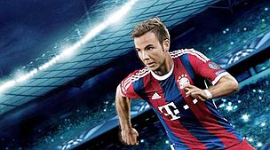 《实况足球2015》IGN9.0 听说FIFA要称王?