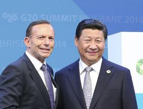 习近平出席G20领导人第九次峰会