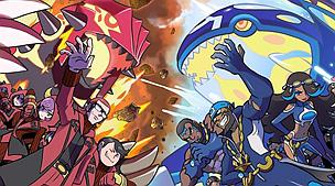 《口袋妖怪:红宝石/蓝宝石》重制版IGN 7.8