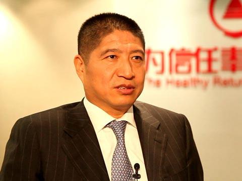 杨明辉:参与资本市场 分享经济成长红利