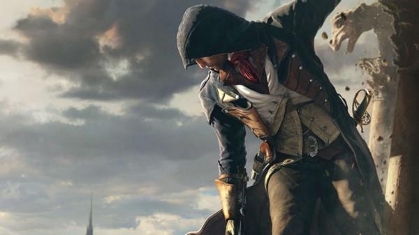 《刺客信条:大革命》掉帧与同屏人数无关