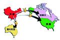 中国富豪移民在美生活调查