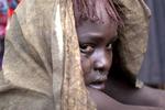 图揭肯尼亚女子婚前割礼