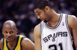 NBA21世纪十大诡异数据 鲨鱼AI争上榜