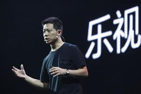 乐视CEO贾跃亭患胸腺瘤:留港治疗