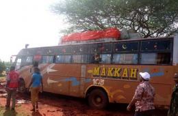 肯尼亚北部公共汽车遇袭至少28人死亡