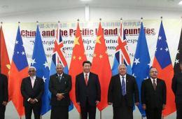习近平:中国是太平洋岛国的朋友和伙伴