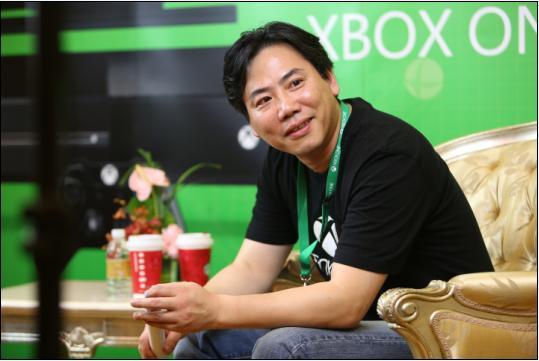 Xbox One开发者日上海站人气爆棚 拒绝高冷