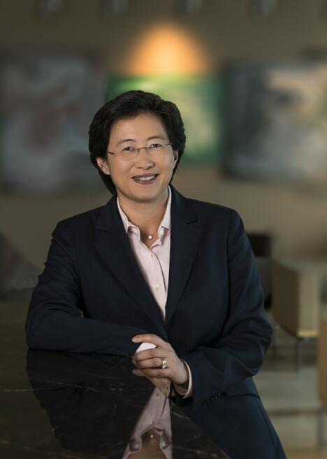 十年创新路续写新篇章 AMD的中国梦