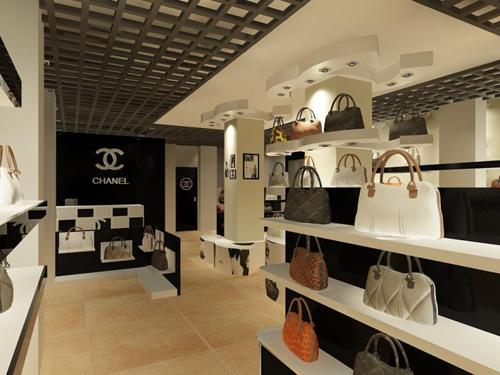 军事资讯_香奈儿Chanel伦敦新设两家旗舰店_时尚_环球网