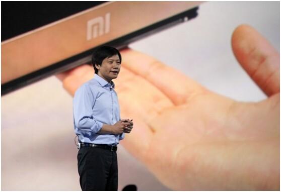 小米CEO雷军:印度已成为小米最大海外市场