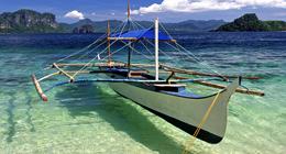 菲律宾巴拉望岛:无与伦比的美丽岛屿