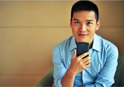 一加手机刘作虎:如果失败就一群人吃一顿散伙饭