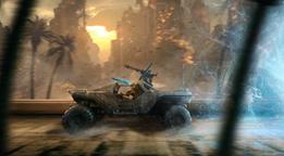 《光环:斯巴达强袭》截图