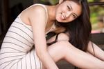 日本美腿大赛冠军美照