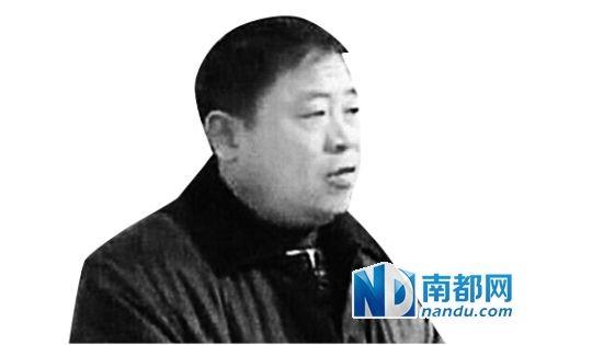 河北亿元贪官曾挨批后威胁秦皇岛市委常委
