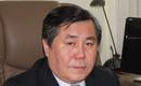 蒙古国驻华大使策·苏赫巴特尔