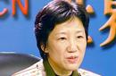 中国军事科学院中美防务关系中心主任姚云竹