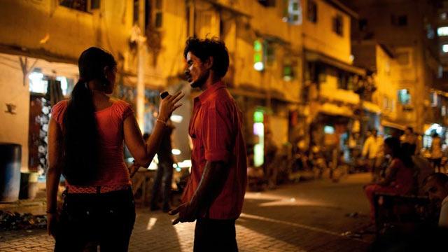 走出红灯区:17岁孟买妓女的回家路