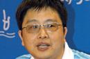 国家战略研究中心研究员江涌