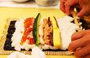日本寿司之神教你做寿司