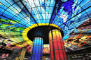 盘点世界17大艺术地铁站