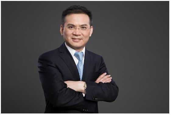 年度移动营销杰出贡献人物:映盛中国CEO谭运猛