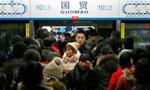 社评:地铁涨价,北上广还剩下什么便宜