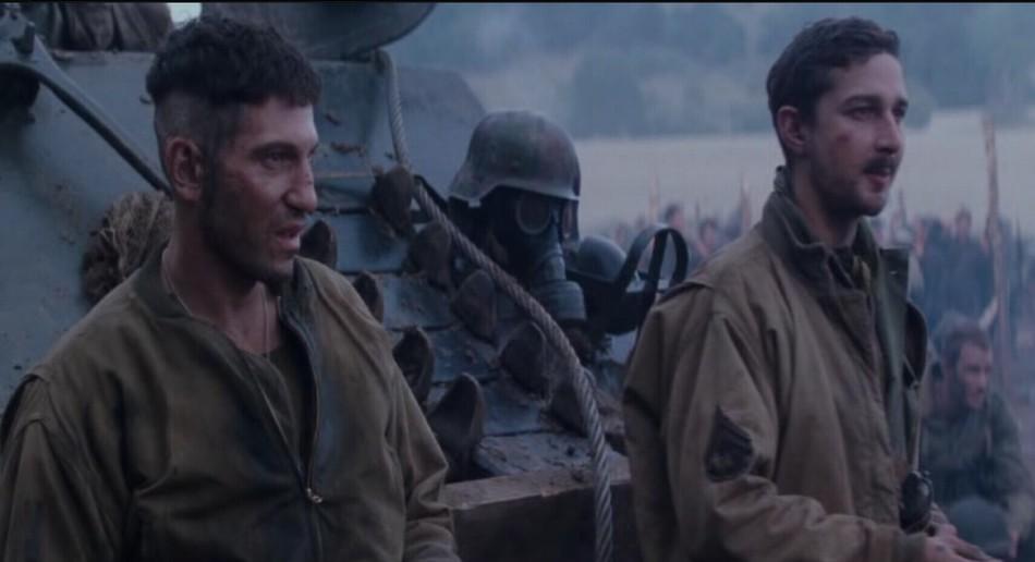 详解《狂怒》中的装甲兵装备