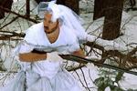 挖掘前妻婚纱101种用法