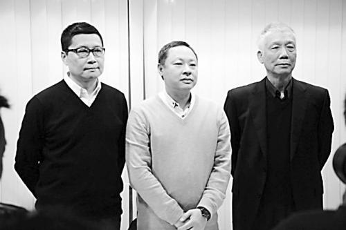 """""""占中""""发起者宣称今日自首 被怀疑只是政治作秀"""