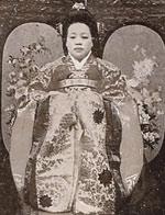 20世纪初大韩帝国的旧照