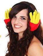 盘点世界上十款新奇耳罩