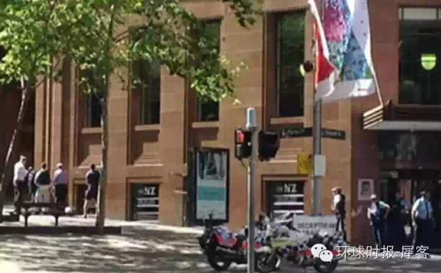 环球今日评:直击悉尼劫持案——一味配合美国,让澳惹祸上身