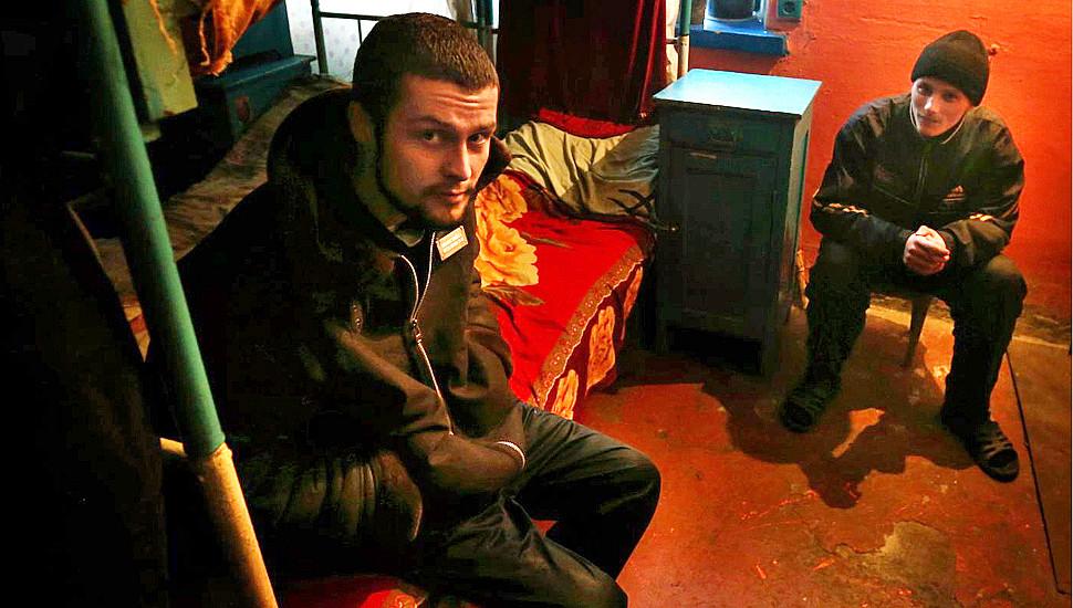 被遗忘的流放地:图记乌克兰第32监狱