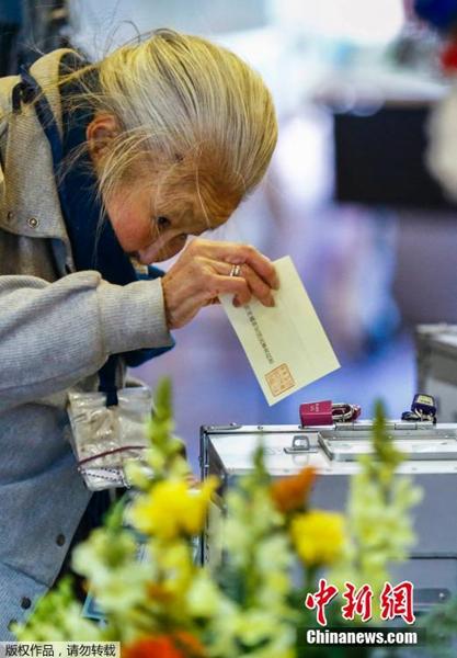 日本众议院选举投票率创新低 年轻人谈为什么不投票