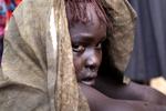 肯尼亚部落女性割礼遭遇