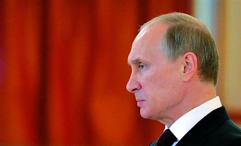 普京今日举行年度记者招待会 1200多记者报名