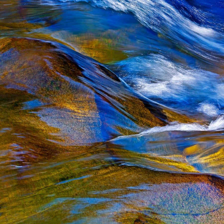水之交响曲