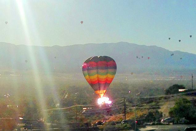 全球惨痛热气球事故盘点