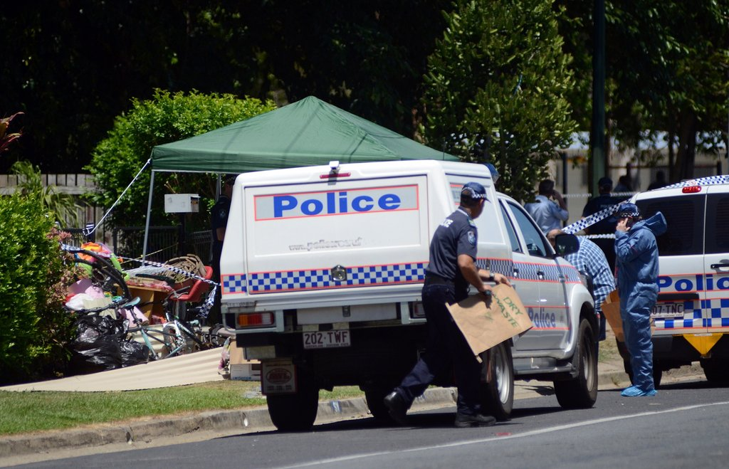 澳大利亚8名儿童被刺死 最小者年仅18个月