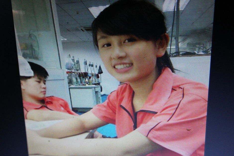 深圳一17岁打工女孩回家路上被割喉而亡