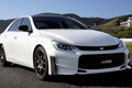 丰田发布限量版轿车