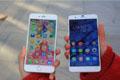 都叫Plus谁更厚道 荣耀6Plus对比iPhone 6 Plus