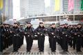 上海2015年部署特种机动部队:应对恐怖袭击