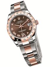 盘点10款高贵奢华手表 装点闪耀圣诞之夜
